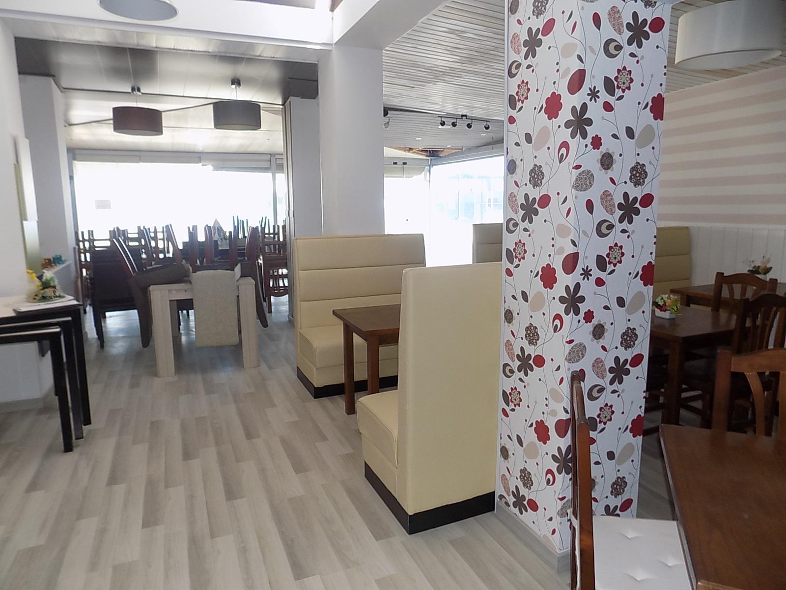 Fantástico restaurante de diseño listo para entrar a trabajar ,ubicado en ...